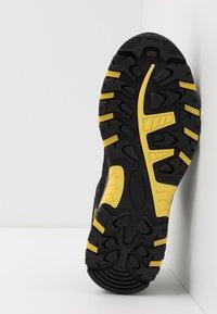 CMP - KIDS RIGEL LOW SHOE WP UNISEX - Hiking shoes - river - 5