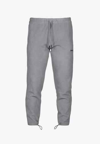 Pantalones deportivos - steel grey