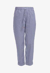 HELMIDGE - GUMMIBUND - Trousers - blau - 3