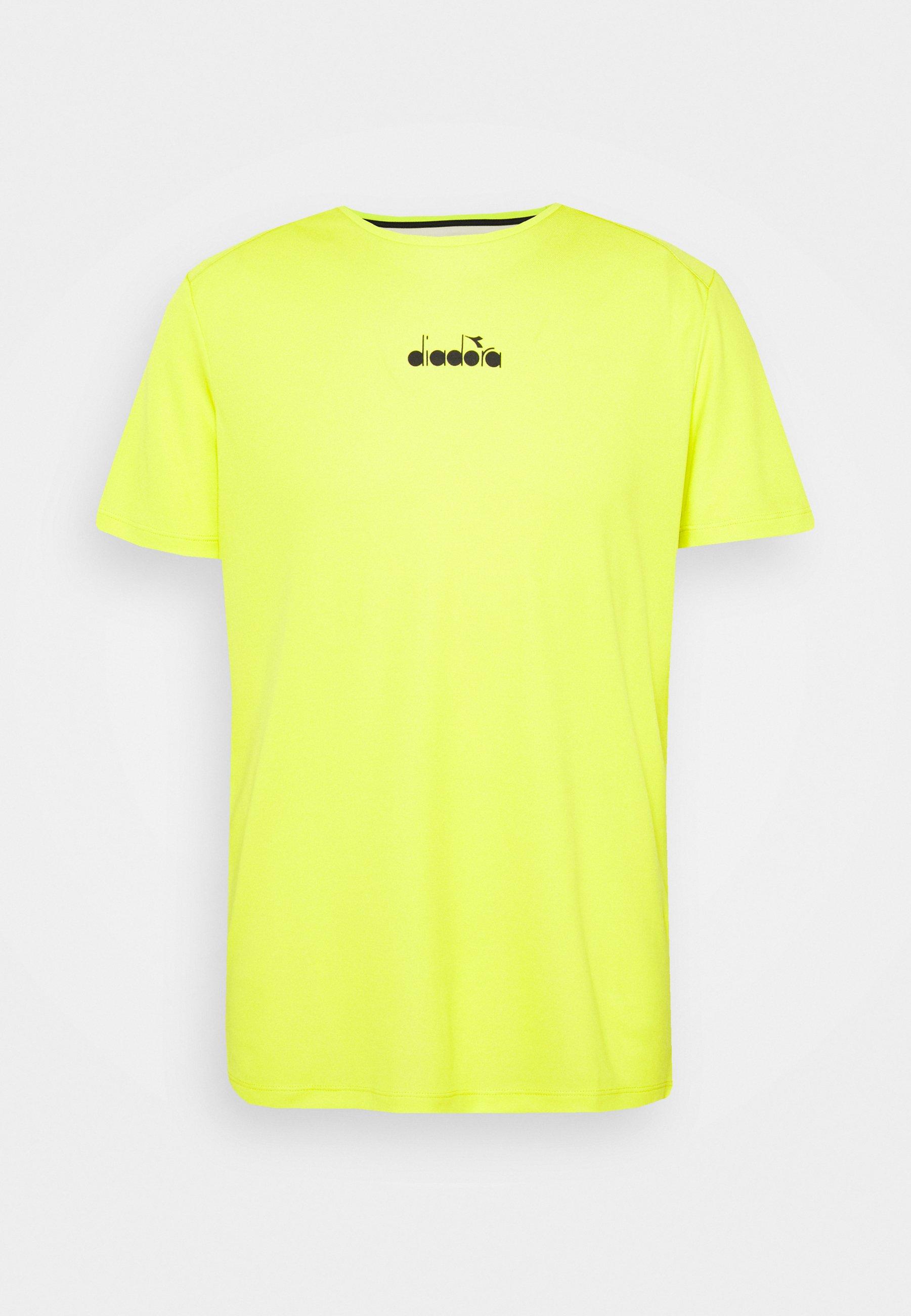 Herrer EASY TENNIS - T-shirts basic