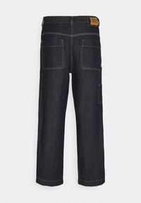 Diesel - D-FRANKY - Jeans relaxed fit - dark blue - 1