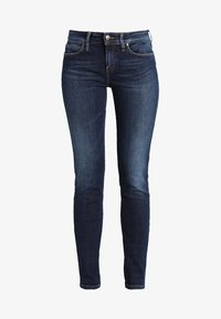 Tommy Hilfiger - MILAN - Slim fit jeans - absolute blue - 4