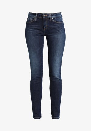 MILAN - Slim fit jeans - absolute blue