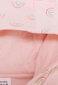 GAP - ARCH HOOD - Sweat à capuche - pink cameo - 2