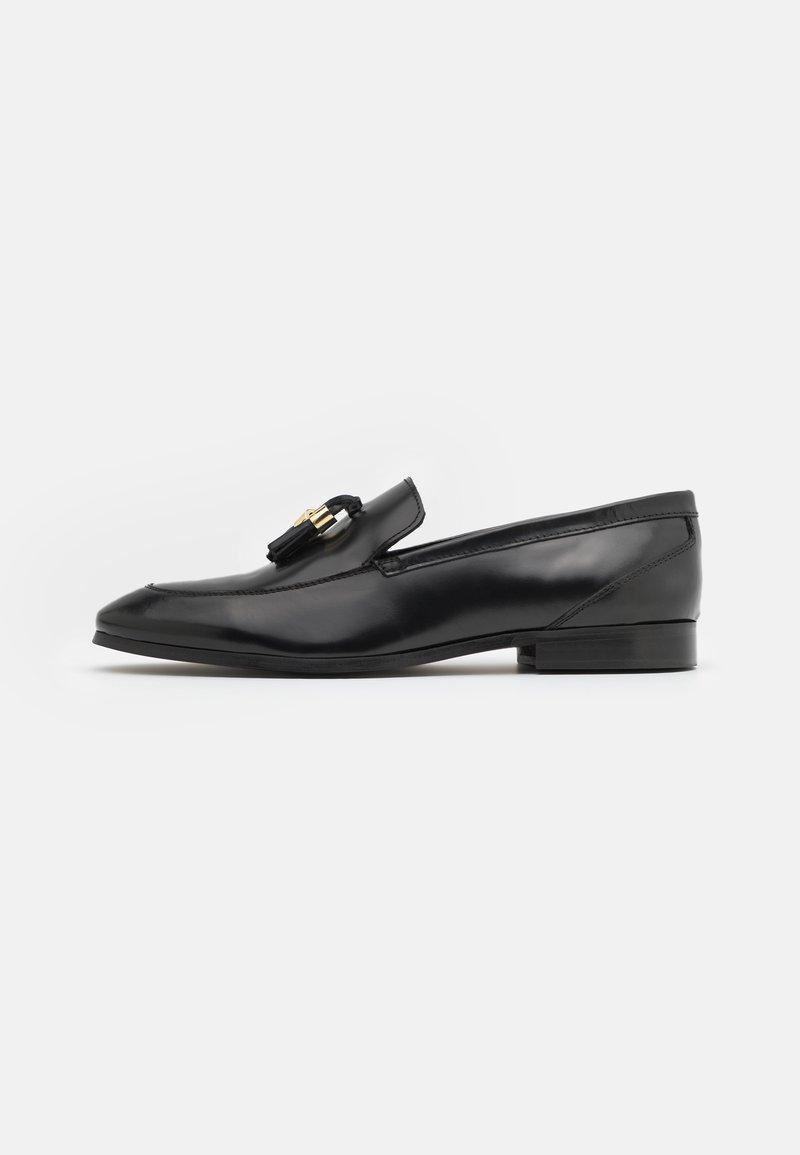 Zign - Scarpe senza lacci - black