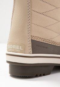 Sorel - TOFINO II - Winter boots - ancient fossil - 2