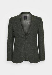 Shelby & Sons - SIRIUS SUIT - Suit - khaki - 2