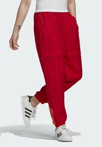 adidas Originals - Pantalon de survêtement - scarlet/semi solar red - 2