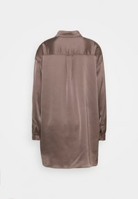Missguided Tall - OVERSIZED - Blouse - brown - 1