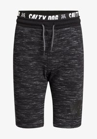 WE Fashion - Shorts - black - 2