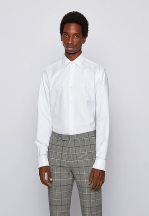 JACQUES - Formal shirt - white