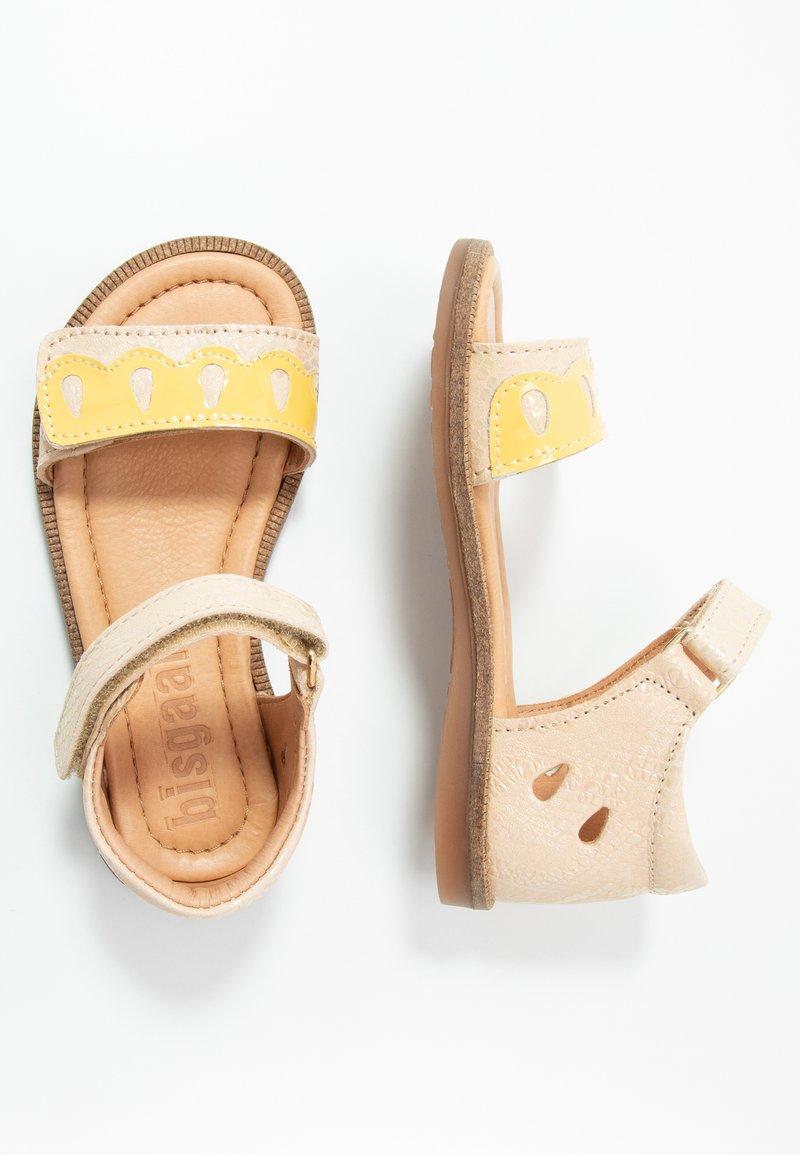 Bisgaard - ALBERTE  - Sandals - creme