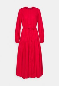 IVY & OAK - ORTENSIA - Maxi dress - garnet red - 0
