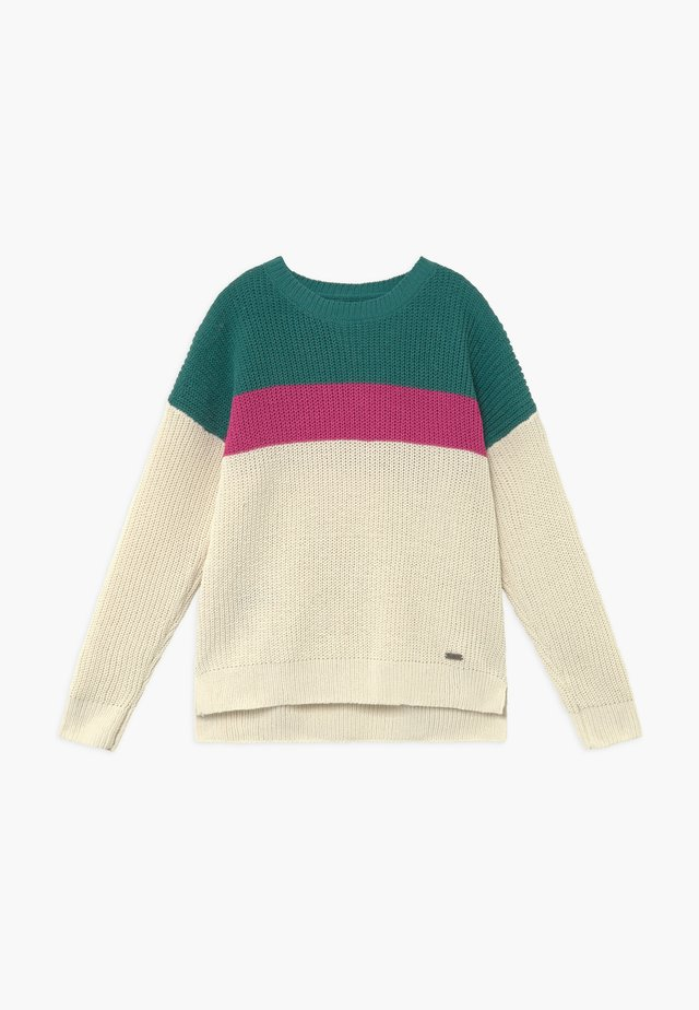 JOANA - Jumper - multi-coloured