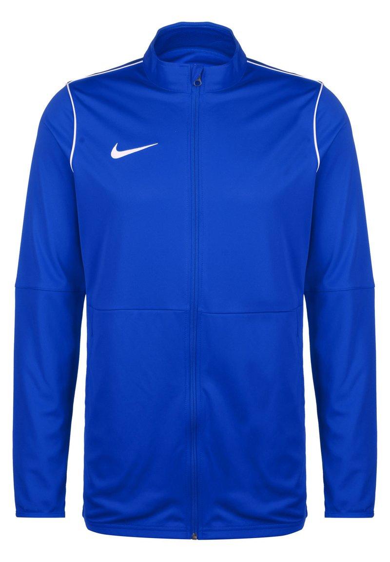 Nike Performance - PARK - Training jacket - royal blue / white