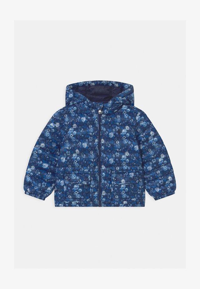 OUTERWEAR - Zimní bunda - navy