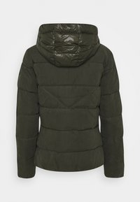 Q/S designed by - Winter jacket - olive - 1