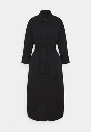 QUOLUMA - Day dress - black