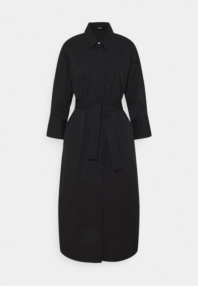QUOLUMA - Korte jurk - black