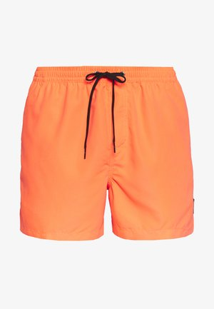 EVERYDAY VOLLEY - Badeshorts - fiery coral