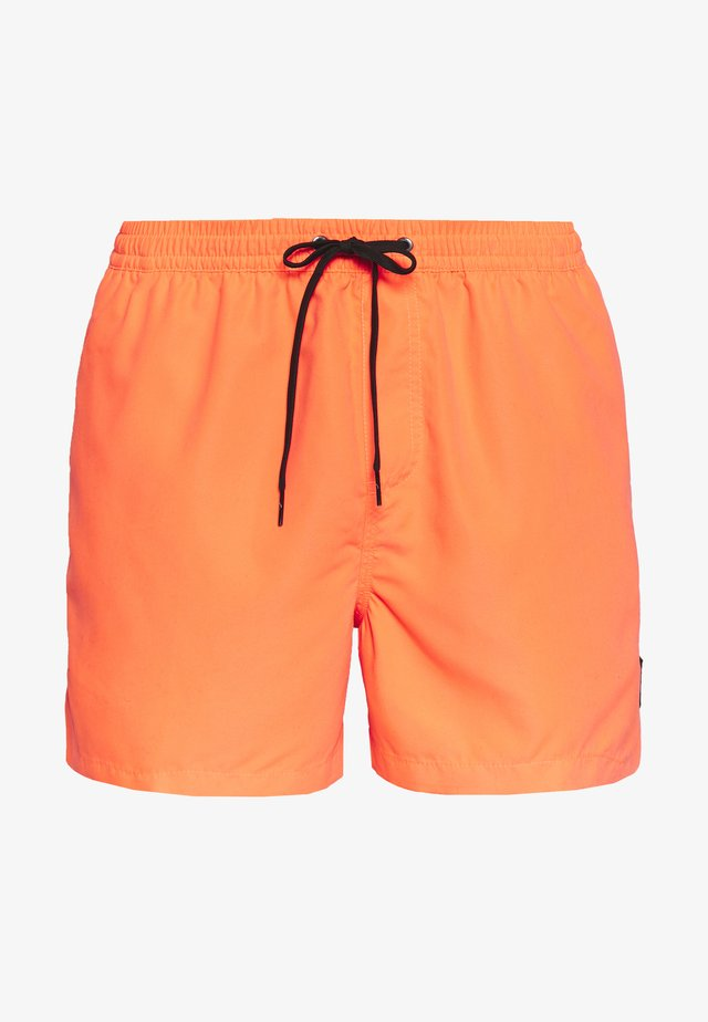 EVERYDAY VOLLEY - Surfshorts - fiery coral