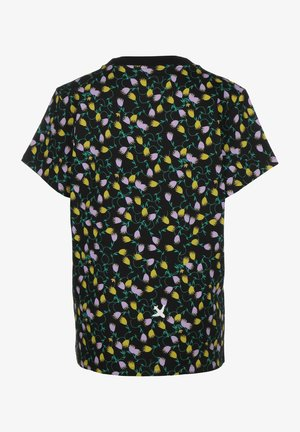 AOP - Print T-shirt - multicolor