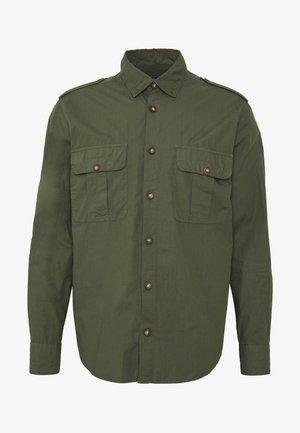TROPICAL - Overhemd - military green