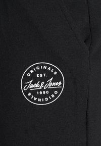 Jack & Jones - JJI SHARK - Shortsit - black - 2