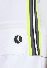 Björn Borg - TALA TANK - Sports shirt - brilliant white - 4