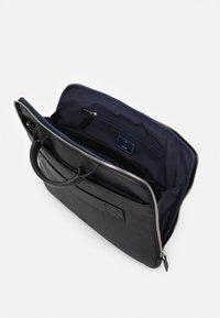 JOOP! - CARDONA SAMU BRIEFBAG UNISEX - Briefcase - black - 2