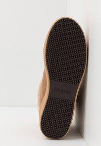 Blauer - MADELINE - Ankelboots - cognac - 6