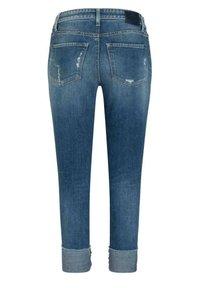 Cambio - Slim fit jeans - blue denim - 1