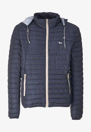 Light jacket - blu scuro