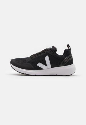 CONDOR 2 - Chaussures de running neutres - black/white