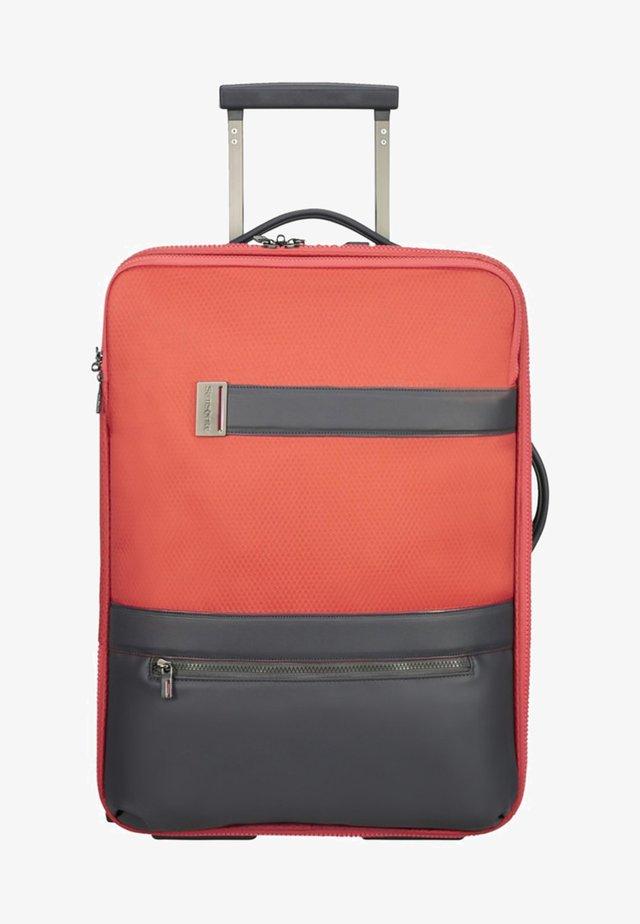 ZIGO - Wheeled suitcase - orange