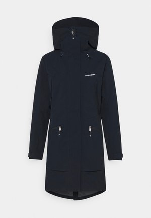 ILMA - Parka - dark night blue