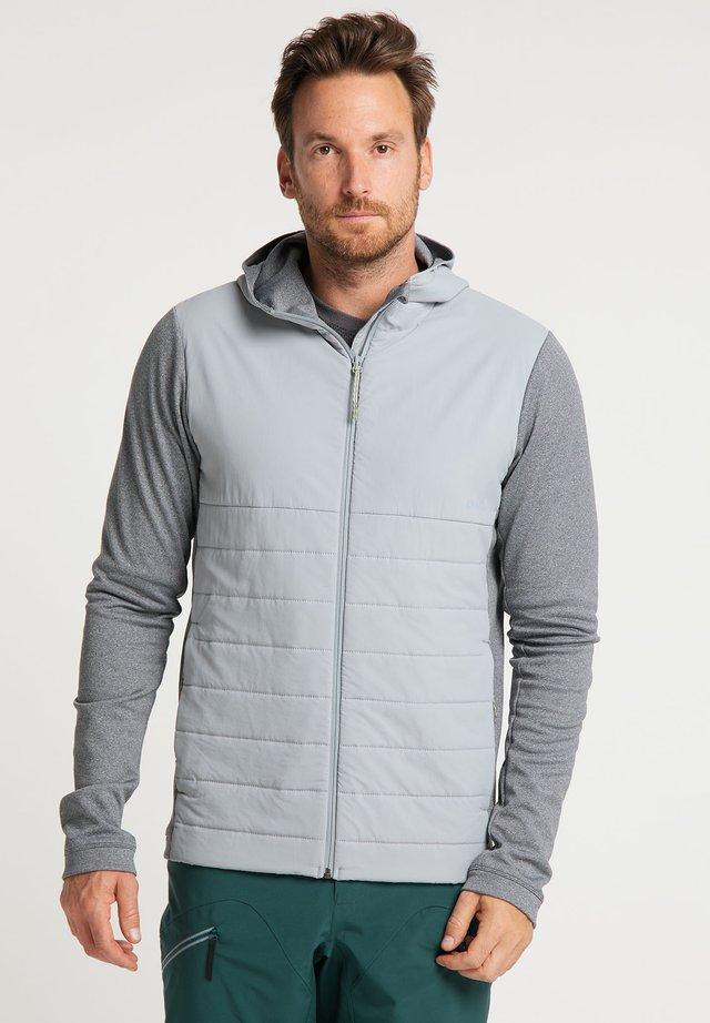 Ski jacket - french grey