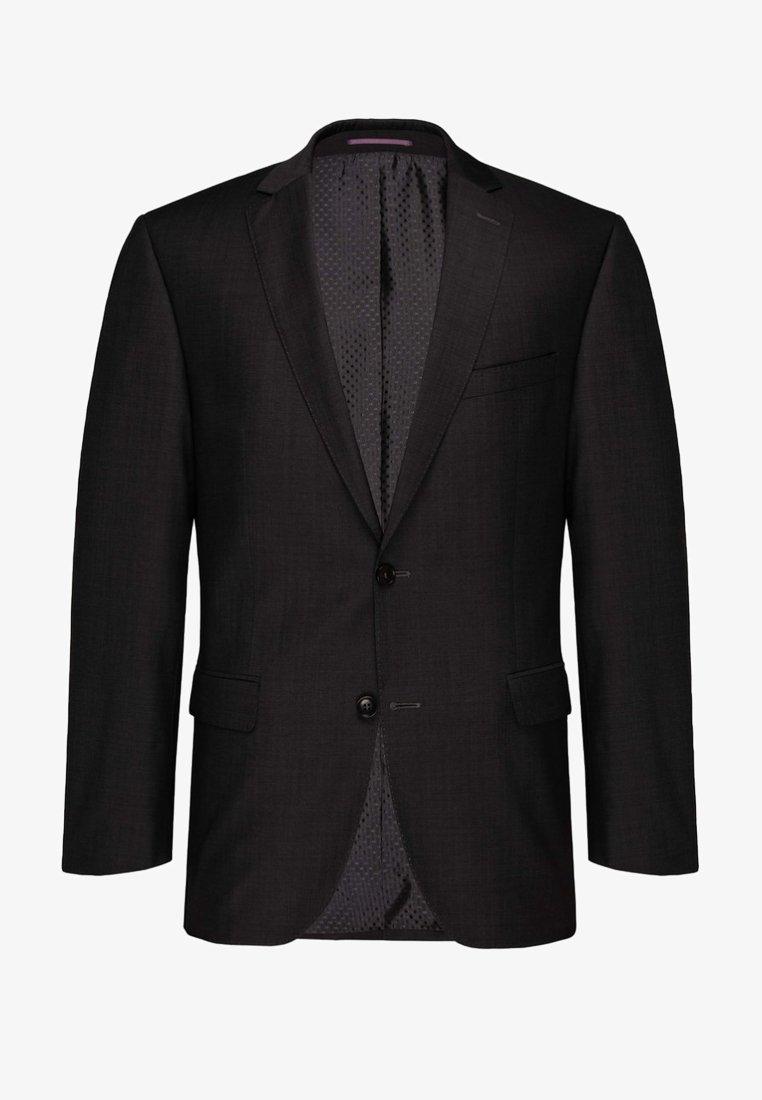 Carl Gross - Blazer jacket - schwarz