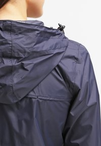 K-Way - LE VRAI CLAUDETTE - Veste imperméable - dark blue - 5