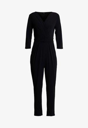 NEW - Jumpsuit - black