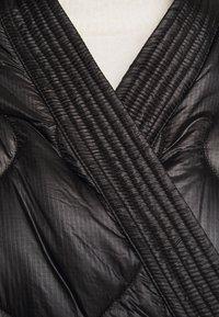 3.1 Phillip Lim - UTILITY JACKET - Winter jacket - black - 5