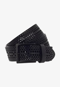 b.belt - Belt - schwarz - 0