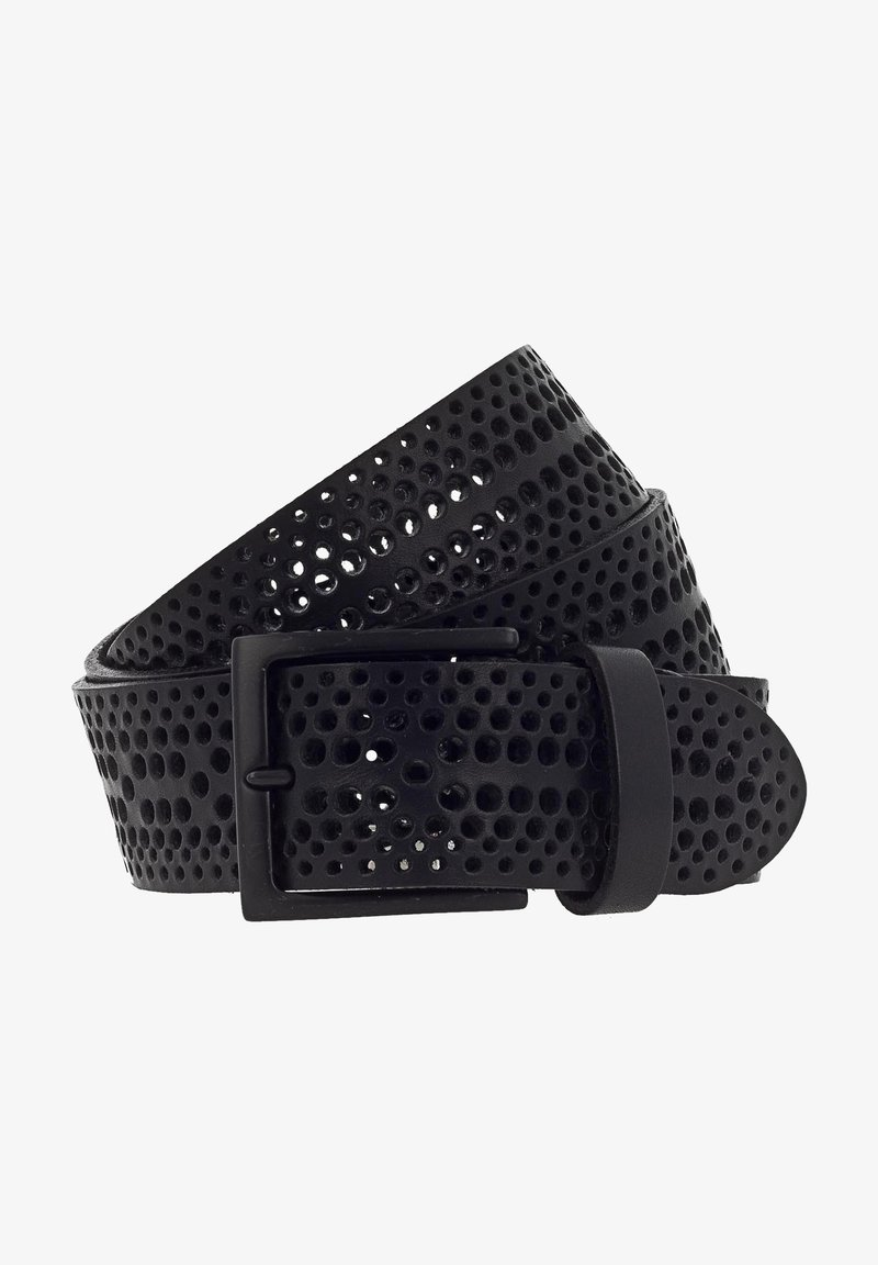 b.belt - Belt - schwarz