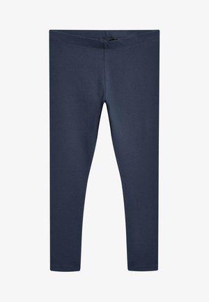 Leggings - royal blue