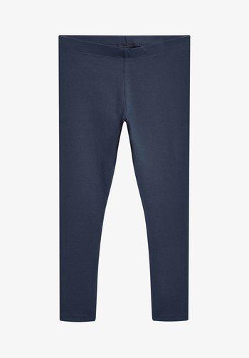 Leggings - Trousers - royal blue