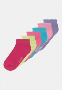 Ewers - 6 PACK UNISEX - Socks - multi-coloured - 0