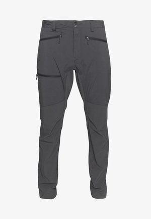 LITE FLEX PANT MEN - Pantalons outdoor - magnetite