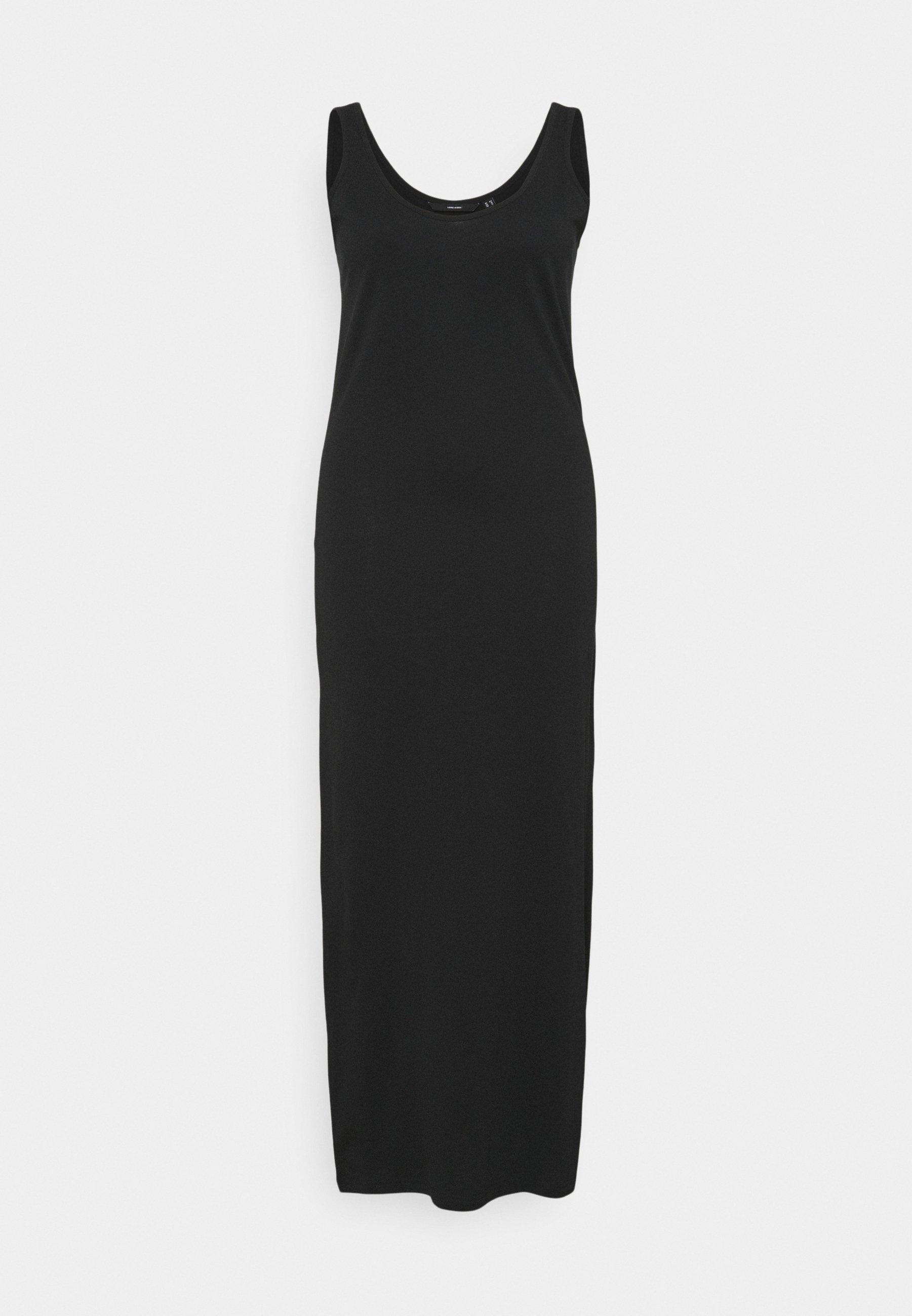 Women VMNANNA ANCLE DRESS - Jersey dress