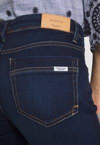 Marc O'Polo DENIM - ALVA - Jeans Skinny Fit - basically blues wash - 3