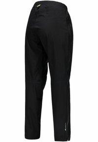 Haglöfs - L.I.M PANT  - Outdoor trousers - true black - 6